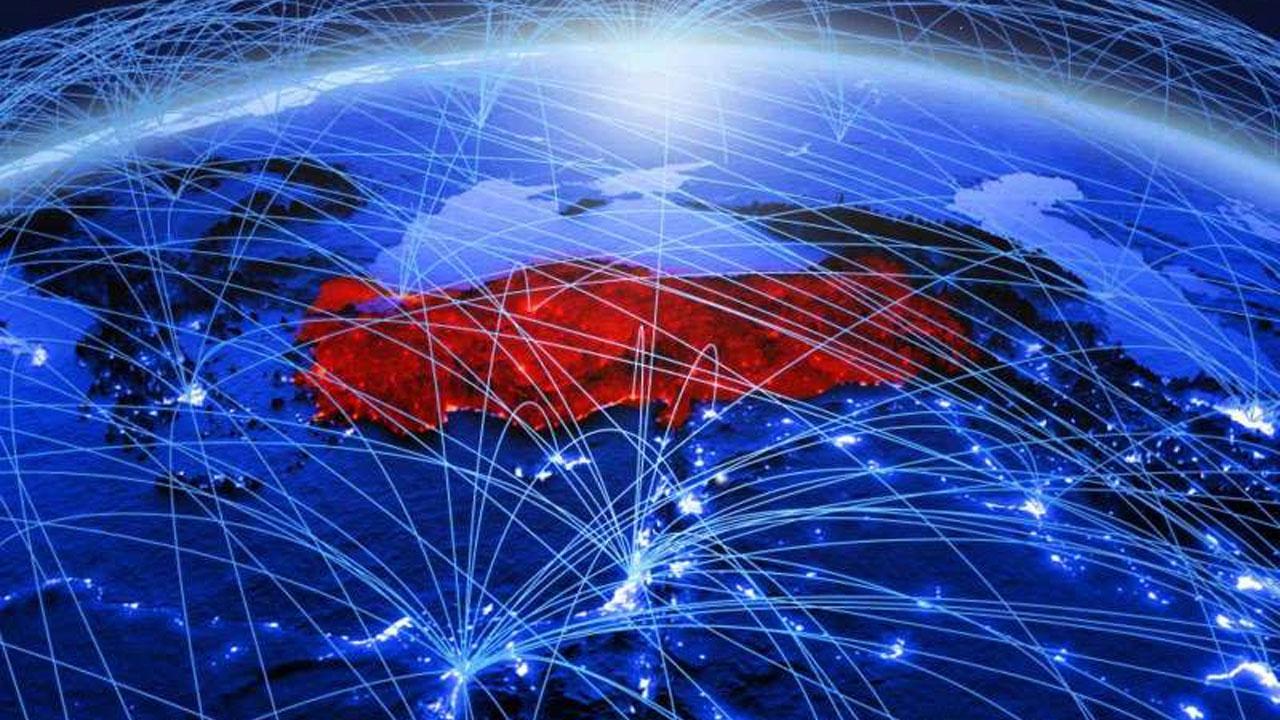 türkiye internet kullanım