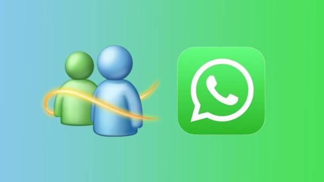 MSN Messenger'da olup WhatsApp'ta olmayan 7 özellik