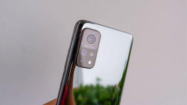 Xiaomi 11T Pro'nun render görüntüleri ortaya çıktı