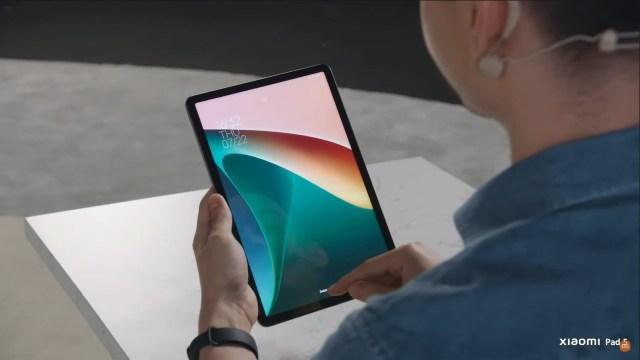 Xiaomi Pad 5 global olarak tanıtıldı! İşte özellikleri ve fiyatı