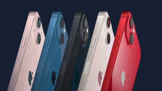 iPhone 13 serisinin en pahalı olduğu ülkeler