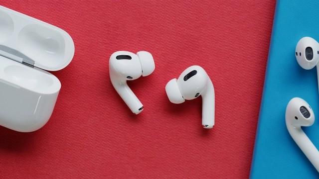 Apple üzgün: İşte küresel kablosuz kulaklık pazar araştırması