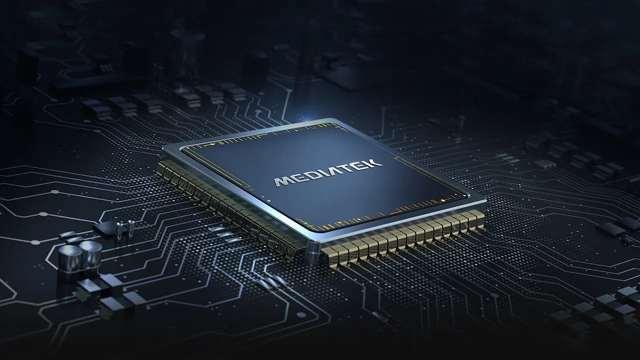 MediaTek, akıllı telefon işlemci pazarında yükselişte!