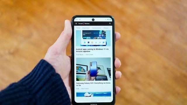 Nokia, Android 12'nin ilk beta sürümünü yayınladı: İşte ilk alan model