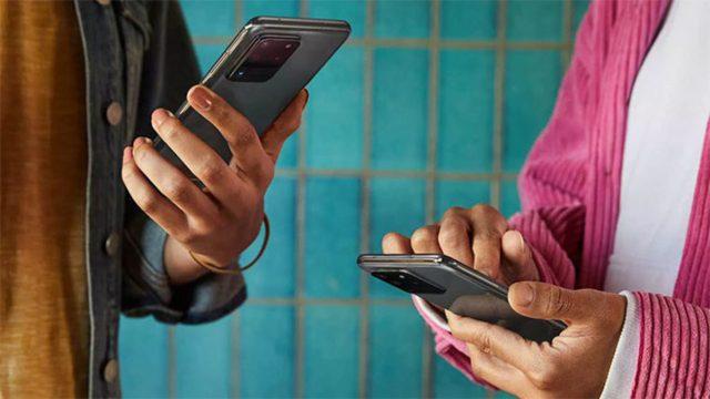 Samsung Quick Share nedir ve nasıl çalışır?