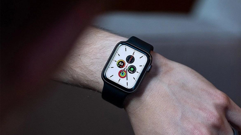 Akıllı saat pazarının hakimi