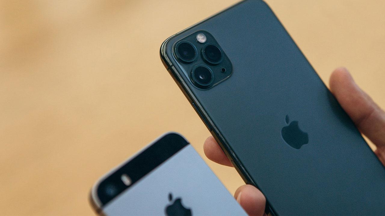 yenilenmiş iphone