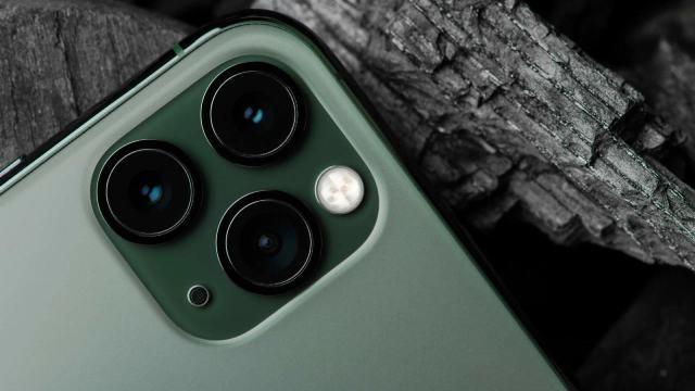 Kameranız bozulabilir! Apple'dan iPhone hakkında ilginç uyarı