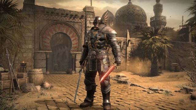 Büyük gün geldi! Diablo II: Resurrected erişime açıldı