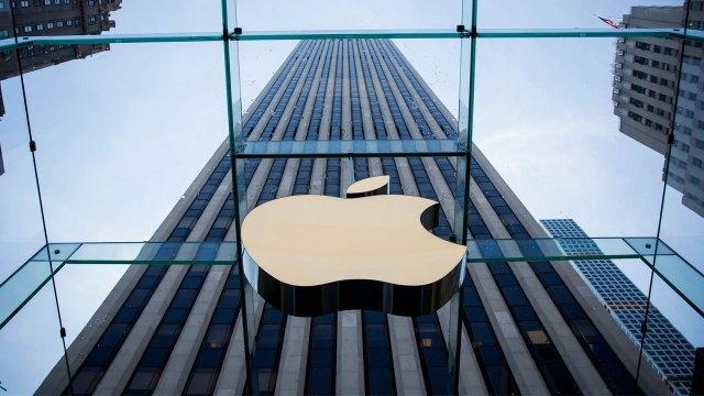 Apple, şirket içi bilgileri sızdıran çalışanını affetmedi!