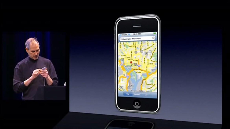 Apple'ın piyasaya yön veren öncü teknolojileri 14