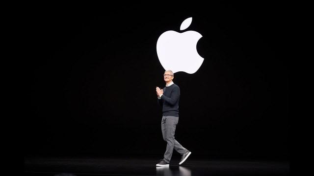 Apple'ın piyasaya yön veren öncü teknolojileri