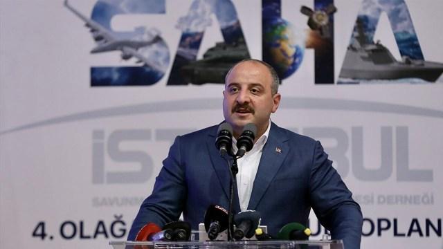 Bakan Varank'tan otomobiller için ÖTV açıklaması!