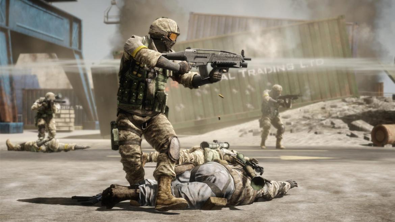 Battlefield serisi hangi sırayla oynanır?