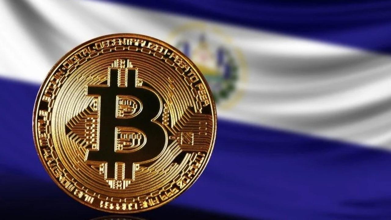 El Salvador yeni Bitcoin satın aldı