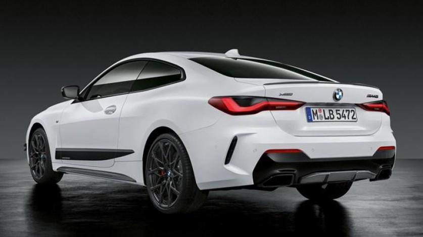 BMW 4 serisi fiyatları