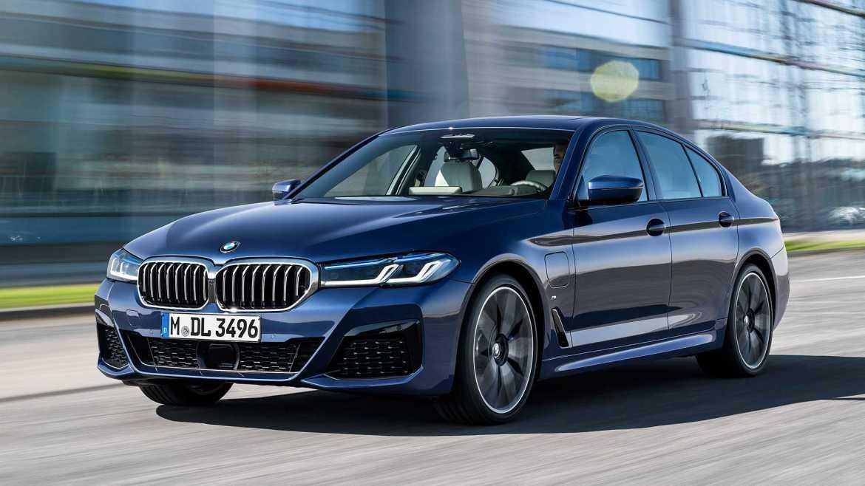 BMW 5 serisi fiyatları
