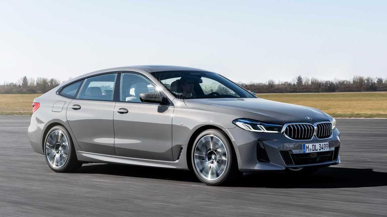 BMW price list 2021: All models 7