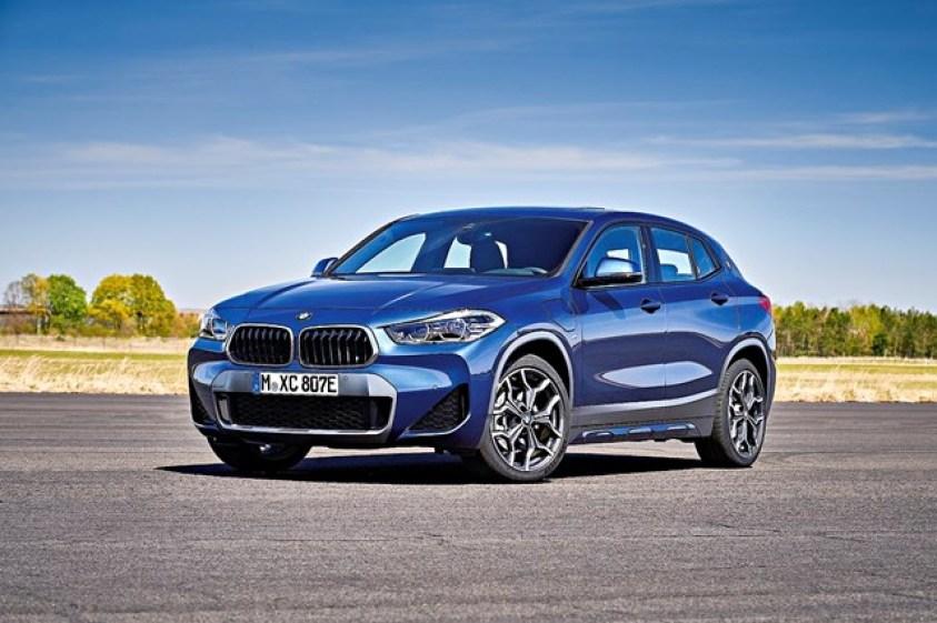 BMW X2 serisi fiyat listesi