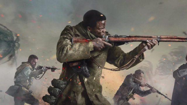 Call of Duty: Vanguard çıkmadan hile sorunu yaşıyor!
