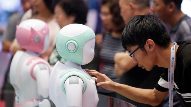Çin teknolojik ürün ve çalışma çeşitliliği