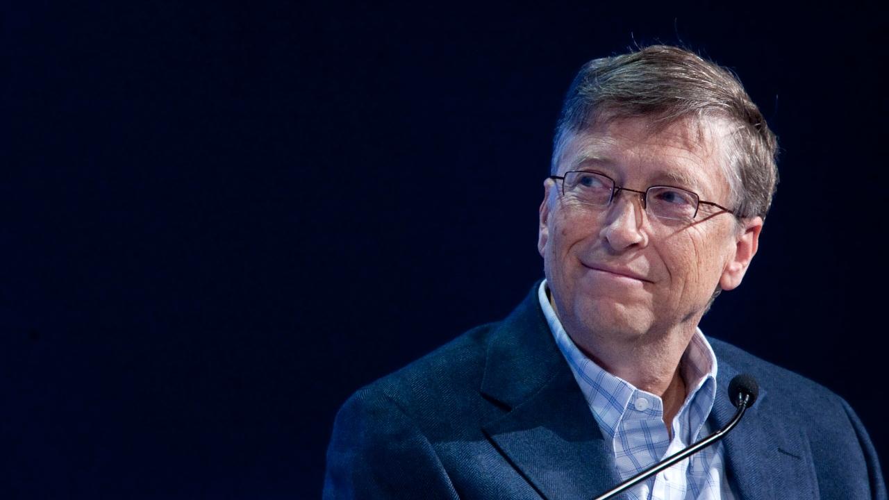 COVID-19 salgını hakkında Bill Gates ne dedi?
