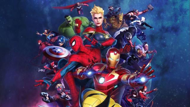 Disney, Marvel evreni için planlarını açıklıyor!