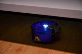 Dyson, yenilikçi robot süpürge patenti ile gündemde