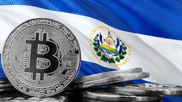 El Salvador halkından Bitcoin Yasası'na büyük tepki!