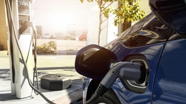 Elektrikli otomobiller için devrimsel batarya teknolojisi