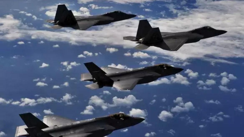 En teknolojik ordulardan biri ABD
