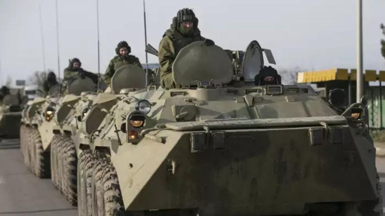 Rusya ordusunun teknolojisi