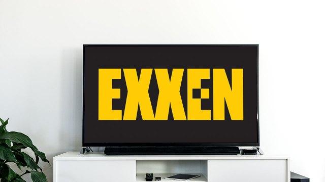 Exxen akıllı TV uygulamasını yayınladı!