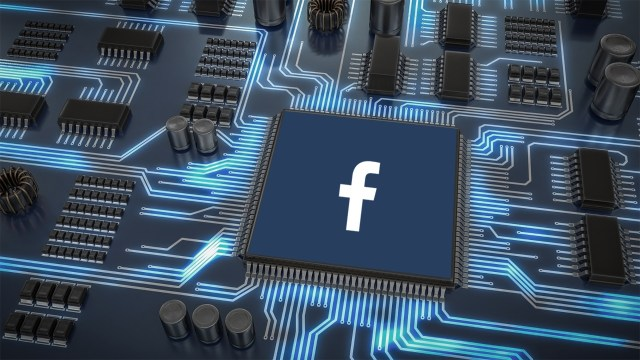 Facebook, çip geliştiriyor
