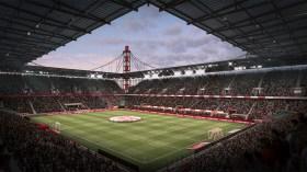 FIFA 22'de yer alacak lisanslı stadyumlar (Türkiye unutulmadı!)