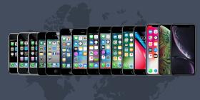 Geçmişten günümüze tüm iPhone modelleri ve fiyatları