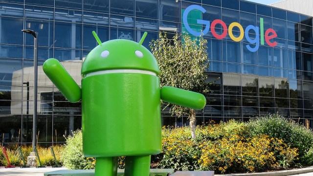 Google'a şok suçlama: Android'i suistimal ediyor!