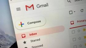 Google, Gmail'in sınırlarını zorluyor!