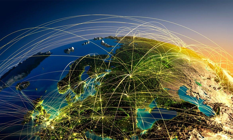 İnternet ağı