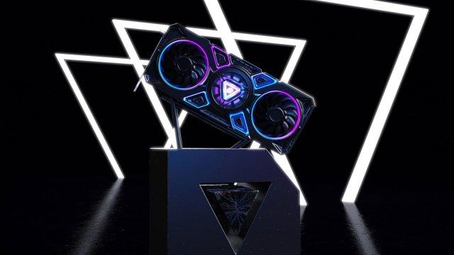 Intel CEO'sundan Nvidia'ya gözdağı!