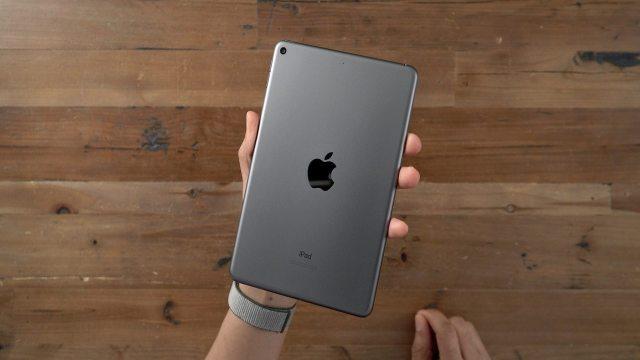 iPad mini ve iPhone 13 Pro teslimatları ertelendi!