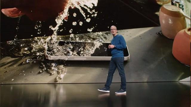 iPhone 13 etkinliği, dolandırıcılara yaradı!