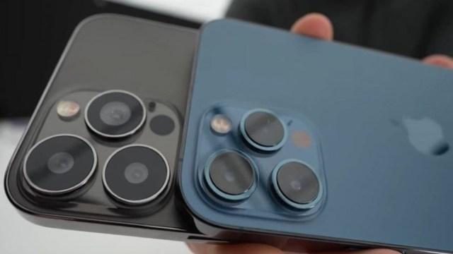 iPhone 13 ailesinin sızdırılan MagSafe kılıfları