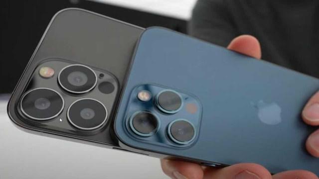 iPhone 13 serisinin depolama kapasitesi açıklandı!