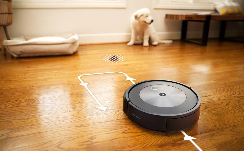 Hayvan dışkısını algılayabilen Robot Roomba j7 Plus tanıtıldı