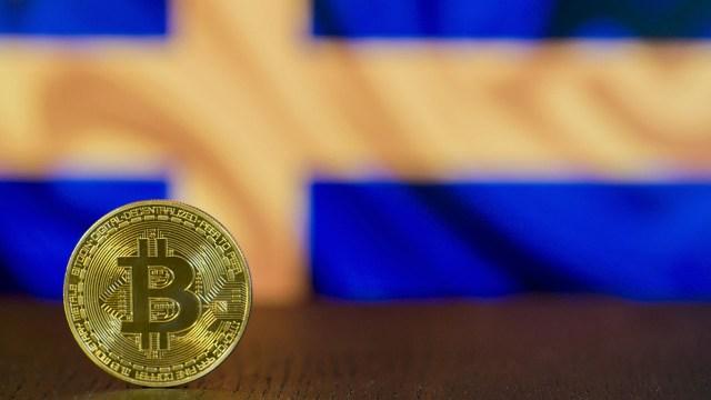 İsveç Merkez Bankası'ndan korkutan Bitcoin açıklaması!