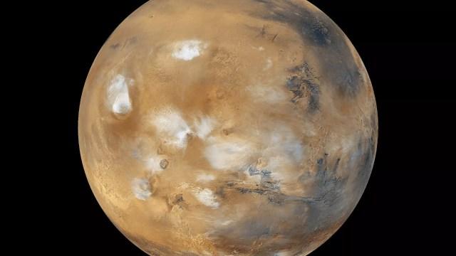 Mars kolonisi için insan kanından beton yapılıyor!