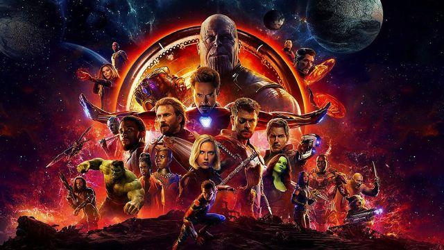Marvel filmleri hangi sırayla izlenir?