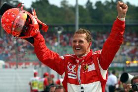 Formula 1 efsanesi Schumacher'in belgeseli için tarih belli oldu