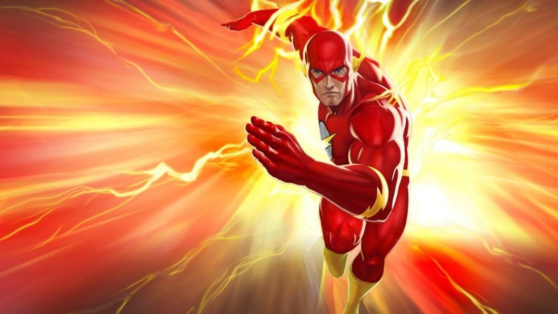netflix türkiye the flash